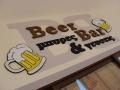 Γράμματα - Beer Bar