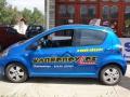 Αυτοκινήτων - Αυτοκόλλητα Σχολής Οδηγών