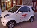 Αυτοκινήτων - Τύπου Smart