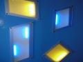 Plexiglass Φωτιστικά