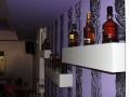 Plexiglass Bar- Ποτών